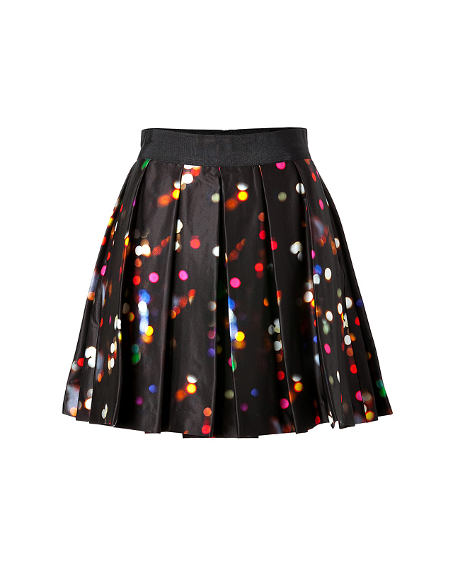 SkirtinMulticolorfromMILLY | Luxury fashion online | STYLEBOP.com