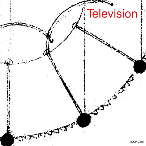 Amazon.co.jp: Television: 音楽