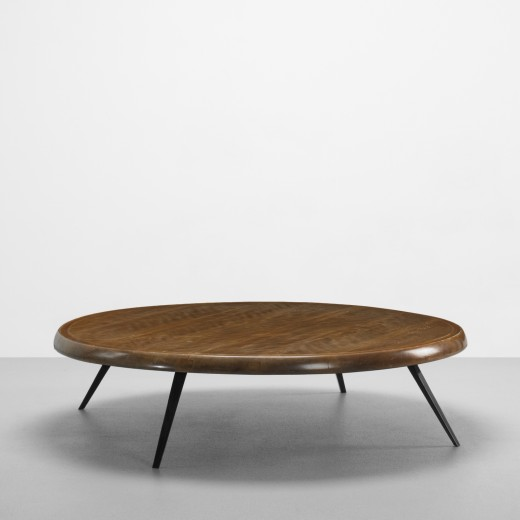 137: Charlotte Perriand / coffee table < Important Design, 09 June 2011 < Auctions | Wright