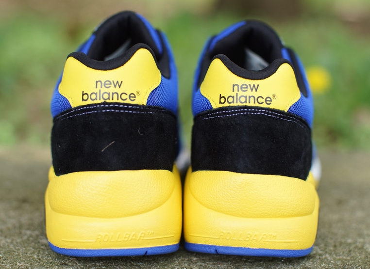 ONENESS BOUTIQUE — New Balance - MT580BY