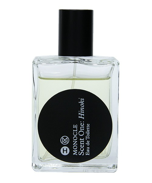COMME des GARCONS PARFUMS / MONOCLE Scent One Hinoki (50ml)(フレグランス) - ZOZOVILLA