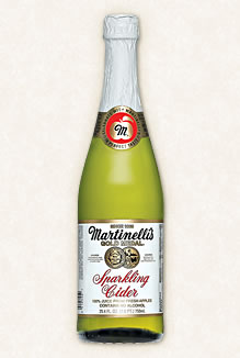 Products - Sparkling Cider - S. Martinelli & Company