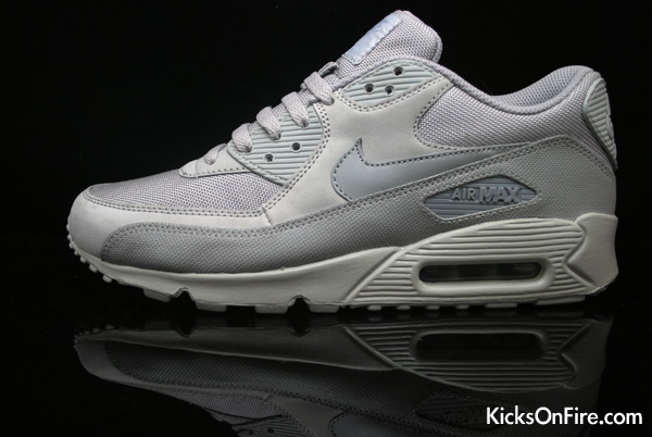 air max 90 all grey