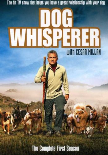 Picture of Dog Whisperer with Cesar Millan