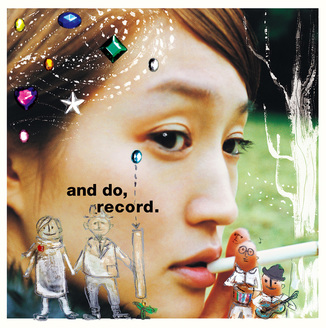 RELEASE TITLE - RECORD STORE DAY JAPAN