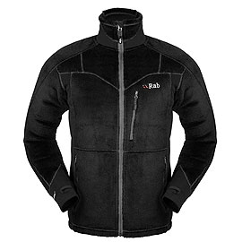 Rab | Boulder Jacket | Fleece | Men's Clothing | Products
