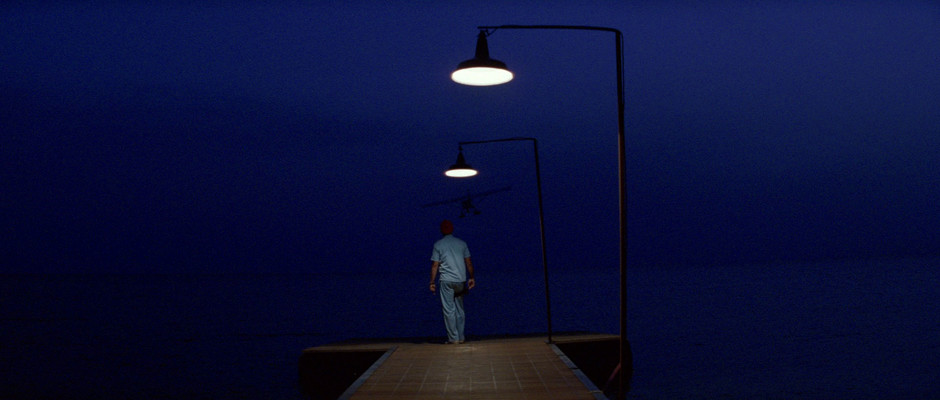 The Life Aquatic with Steve Zissou (2004) - The Criterion Collection