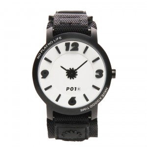 P01TIME 1ST COLLECTION SUPER ANALOG | PLAYDESIGN