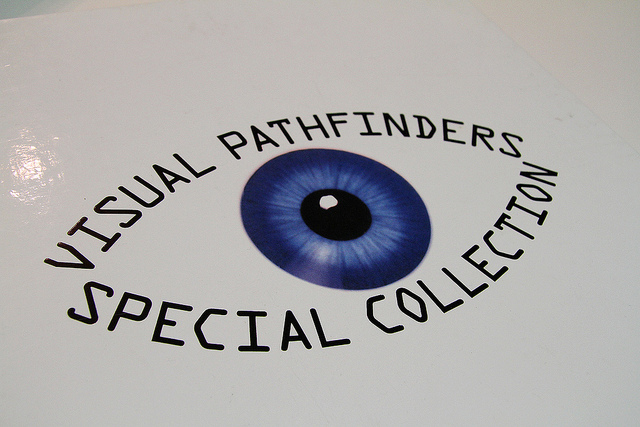[LD BOX SET] VISUAL PATHFINDERS SPECIAL COLLECTION | Flickr - Photo Sharing!