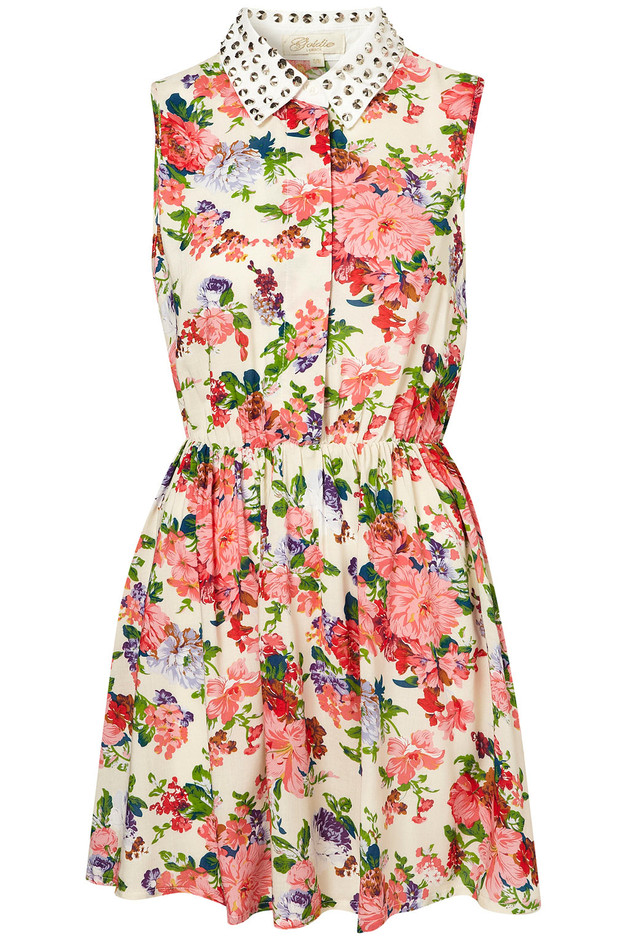 **Marina Dress by Goldie - Dresses - Clothing - Topshop