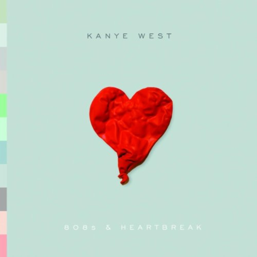 Amazon.com: 808s & Heartbreak: Kanye West: Music