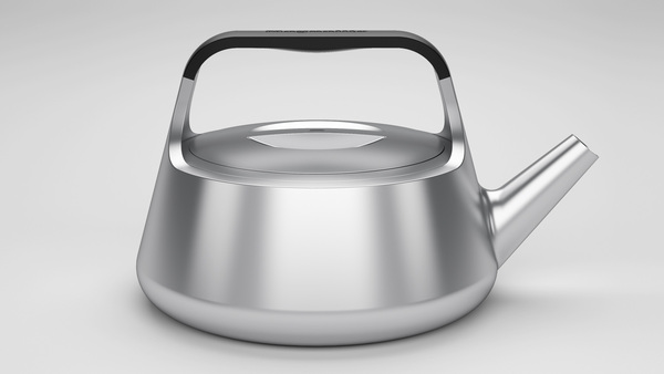 Minimal The Magnalite Aluminum Kettle Sumally サマリー