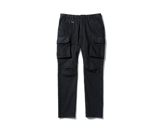 SOPHNET. | PRODUCT | KNEE PATCH SLIM-FIT CARGO PANT