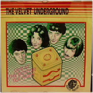 "マコノヒーの所感: ""Live At The Boston Tea Party March 1969"" The Velvet Underground"
