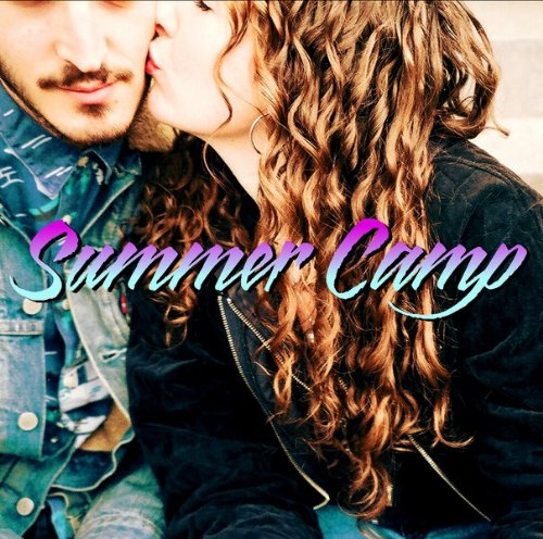 Amazon.co.jp: Summer Camp: 音楽