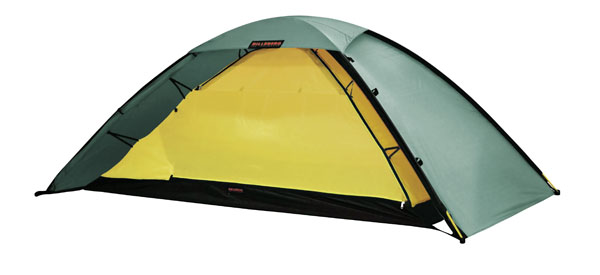 Hilleberg the Tentmaker - Solo Tents - Unna