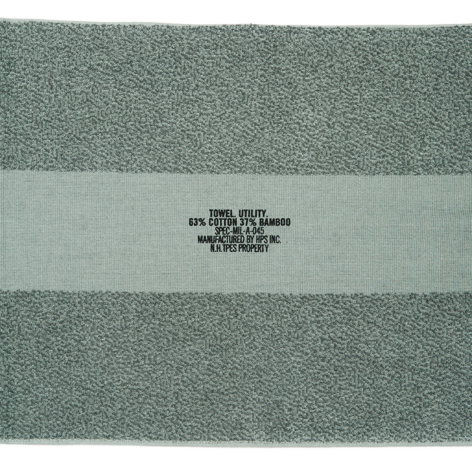 MISTER HOLLYWOOD OFFICIAL ONLINE STORE / EX 951-AC03 pieces TOWEL