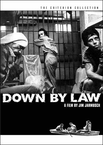 "Directing Viewing: Jarmusch Hits it Big, ""Down By Law"" - Screened"