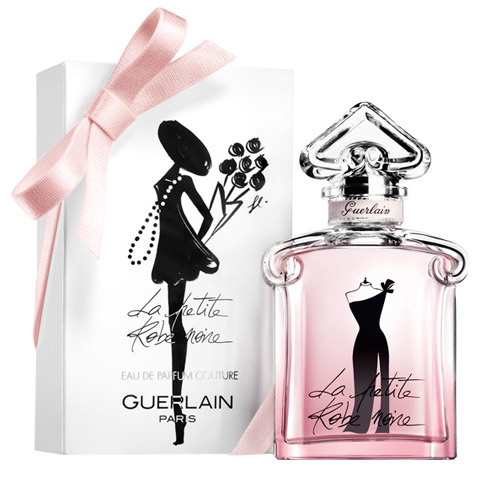 Guerlain La Petite Robe Noire Couture Spring 2014 – Beauty Trends and Latest Makeup Collections   Chic Profile