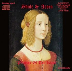 Shide And Acorn - Princess Of The Island (CD, Album) at Discogs