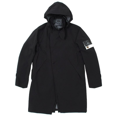 Stone Island Shadow Project Gore-Tex Stealth Trench Jacket - Stone Island Shadow Project - Brands