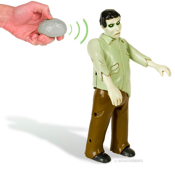 Remote Control Zombie - Accoutrements