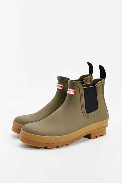 Hunter Original Chelsea Gumsole Boot - Urban Outfitters