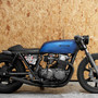 Custom Monkee #44 Honda CB 750 by Wrenchmonkees | HiConsumption