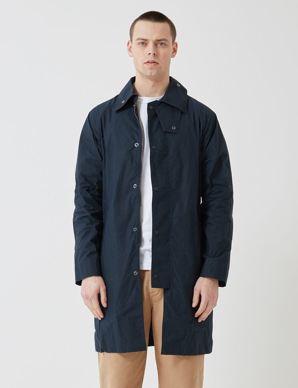 barbour engineered garments