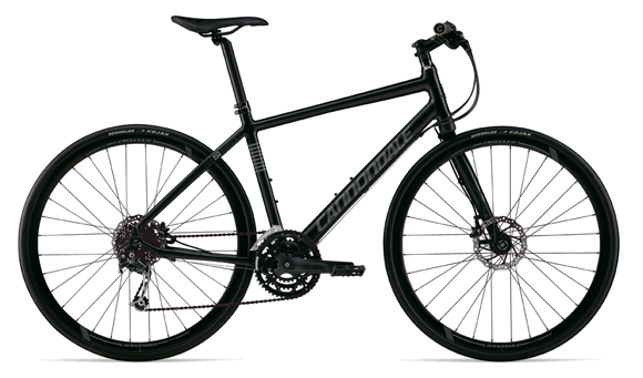 2011 Cannondale BAD BOY SOLO