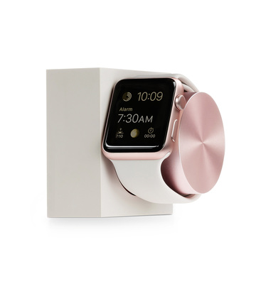 DOCK for Apple Watch - Weighted Charging Dock with Rotating Arm | Native Union