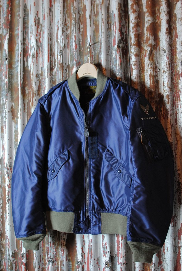 THE REAL McCOY'S WEB CATALOG/商品詳細 TYPE L-2A