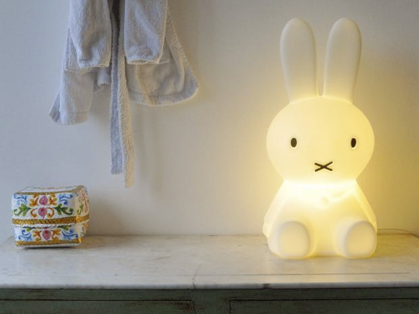 Miffy Lamp - Lazybone