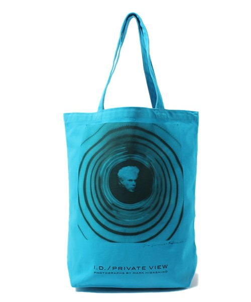 商品詳細 - Mark Higashino / Jim Jarmusch TOTE BAG / BEAMS T(ビームスT)|ビームス公式通販サイト|BEAMS Online Shop