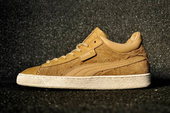 PUMA MMQ Leather Stepper Pack | Modern Notoriety