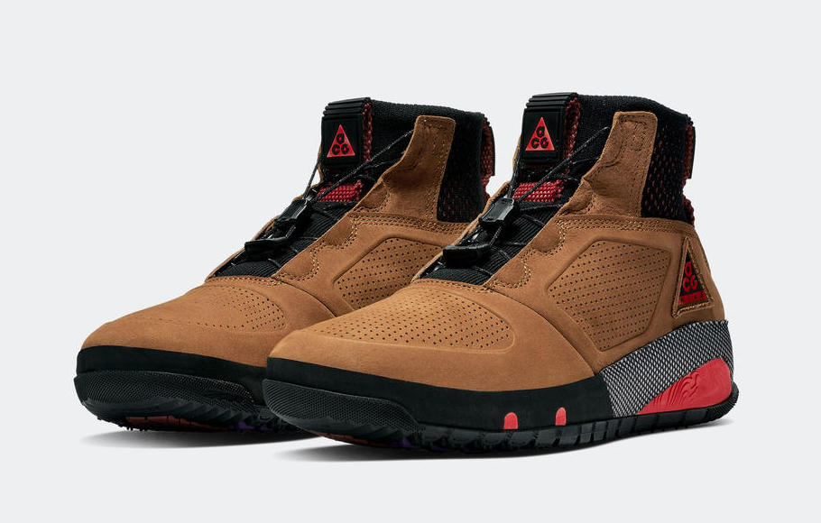 Nike ACG Holiday 2018 Collection Release Date - Sneaker Bar Detroit