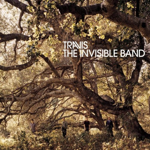 Amazon.co.jp: Invisible Band: Travis: 音楽