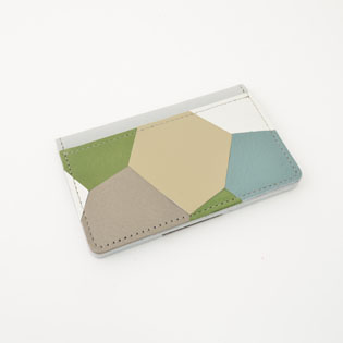 SAHALA Card case - UP CYCLE STORE