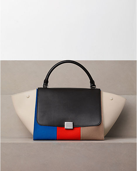CÉLINE fashion and luxury leather goods 2012 Winter collection - 17