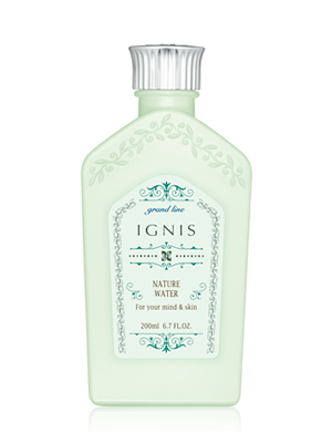 IGNIS | NATURE WATER