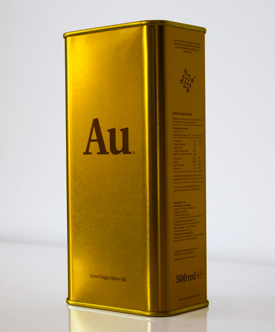 Au Olive Oil | Lovely Package
