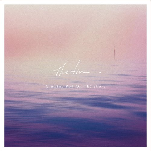 Amazon.co.jp: Glowing Red On The Shore EP: 音楽