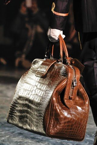 Bags & Holders / Louis Vuitton Fall Winter 2012 2013 THE BAGS |In LVoe with Louis Vuitton