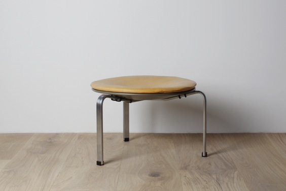 531_stool | vintage & used | BUILDING fundamental furniture