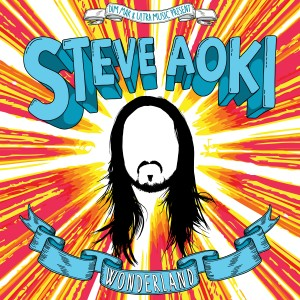 » Wonderland Out Exclusively On iTunes Today / Steve Aoki