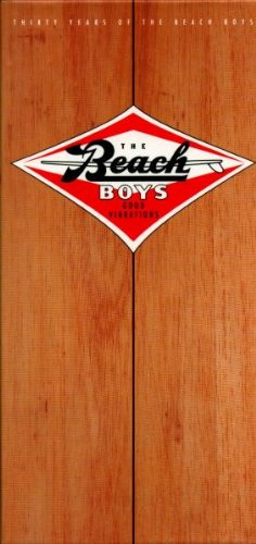 Amazon.co.jp: Good Vibrations: Thirty Years Of The Beach Boys: Beach Boys: 音楽
