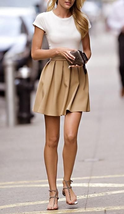 (2) Spring Fashion 2014 | outfits | Pinterest