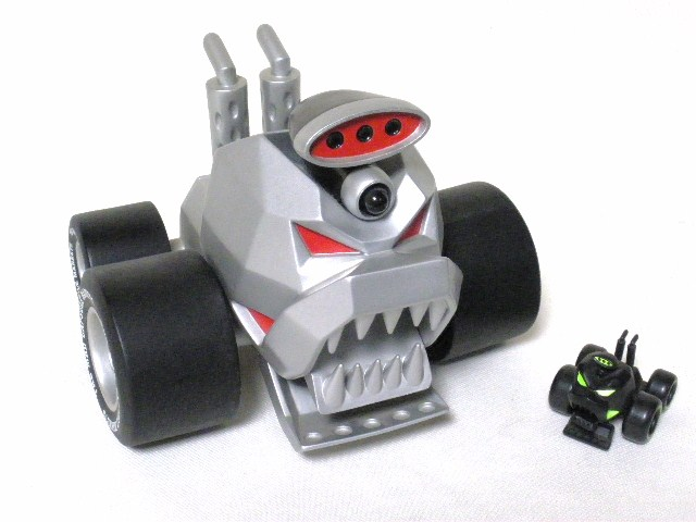 MEDICOM TOY 「THE MAD CAPSULE MARKETS / POCHI」 - TOY'S HOUSE - Yahoo!ブログ