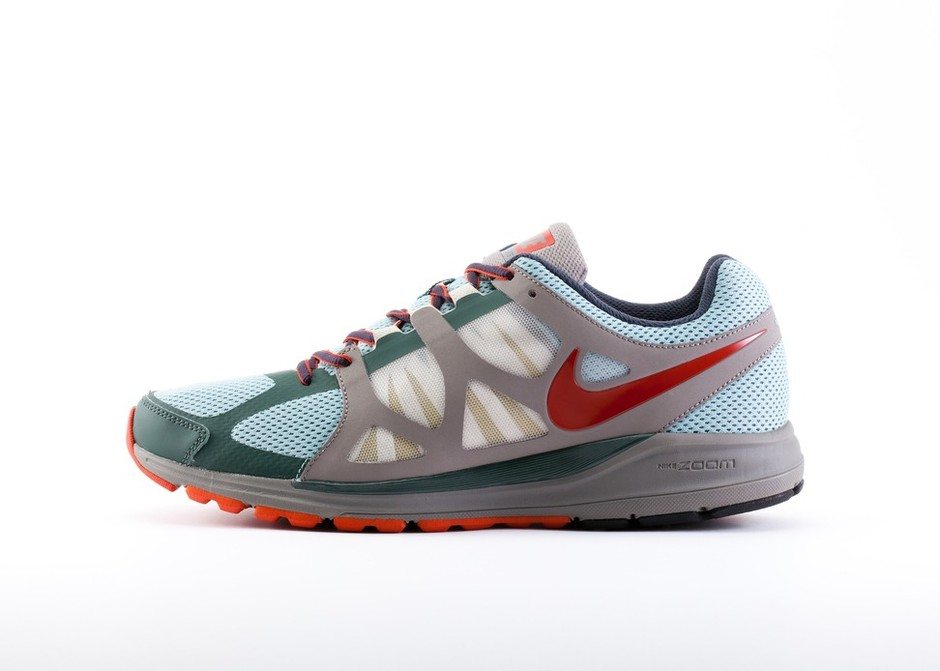 NIKE, Inc. - Nike X Undercover Gyakusou Spring 2012 collection