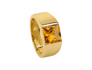 Cartier - Tank ring B4029000 | Shop fashion, accessories, jewelry&watches | Kaboodle
